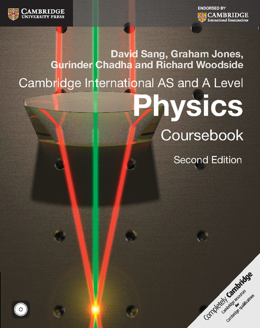 CIE AS & A Level Physics 9702 - Smart Notes Online